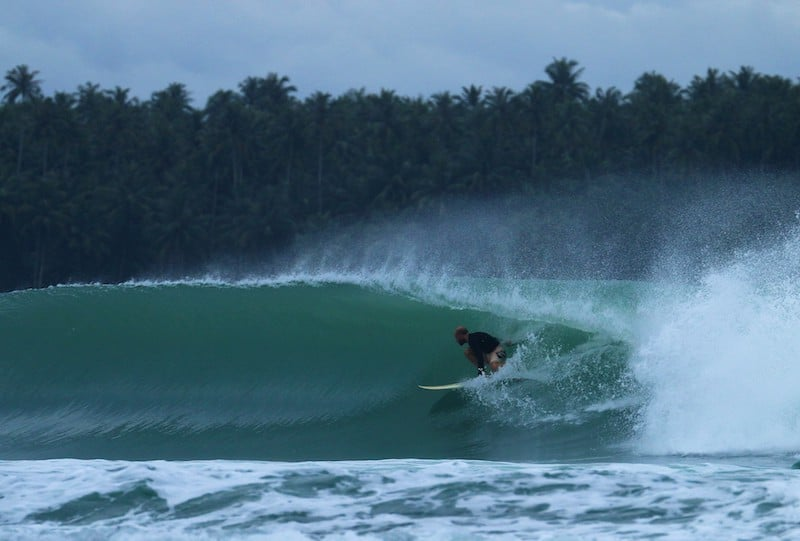 Andreas Brendt surfen