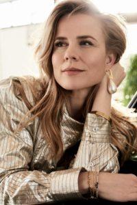 Ilse Delange Portrait Mehr Mut zum Glück